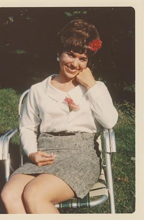 Cynthia Portraits by Bank Customer Aug 1968 7