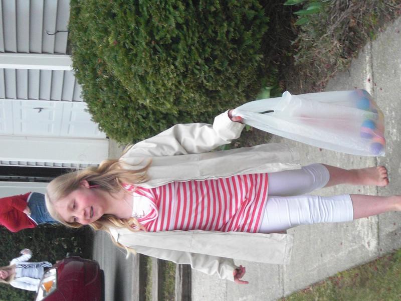 Easter at Dave and Karens 2008 8