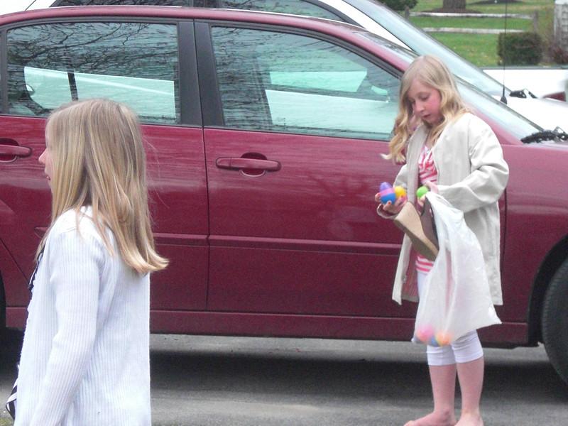 Easter at Dave and Karens 2008 7