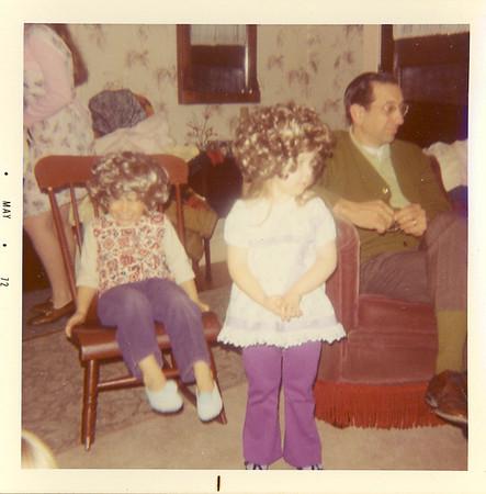 David Wilcox Family 144