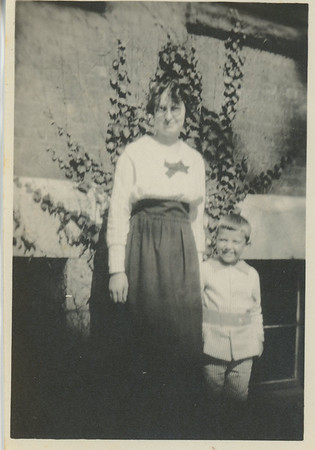 Frank Holman Wilcox as a Child 2