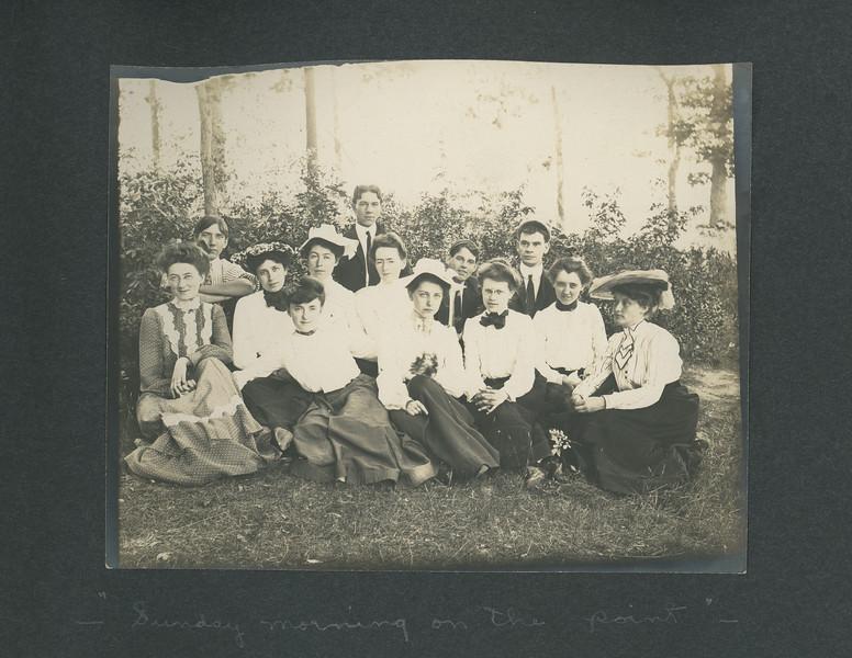Historic Wilcox Family Photos 9