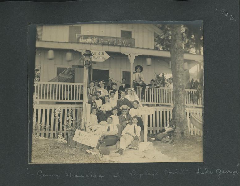 Historic Wilcox Family Photos 7