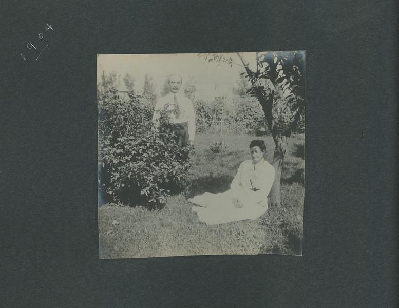 Historic Wilcox Family Photos 20