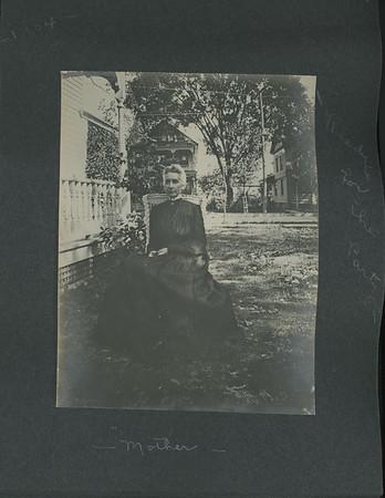 Historic Wilcox Family Photos 13