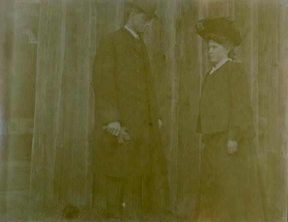 Historic Wilcox Family Photos 4