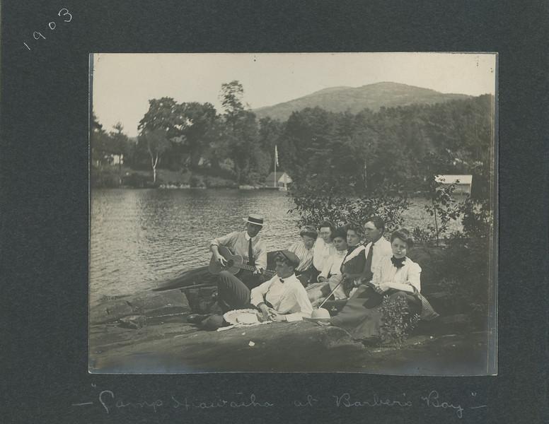 Historic Wilcox Family Photos 10