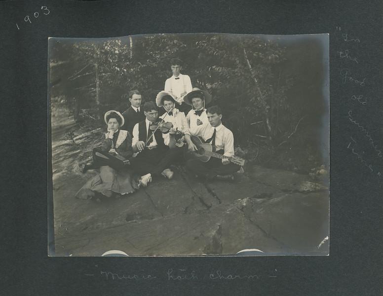 Historic Wilcox Family Photos 11
