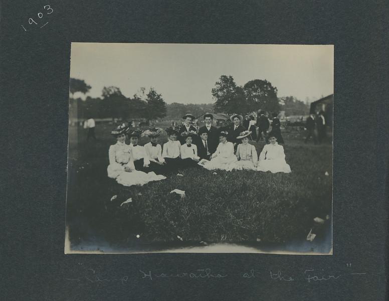 Historic Wilcox Family Photos 12