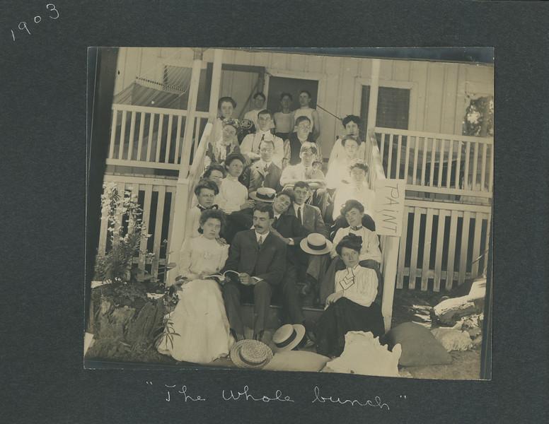 Historic Wilcox Family Photos 8