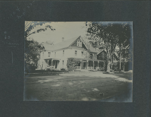 Historic Wilcox Family Photos 14
