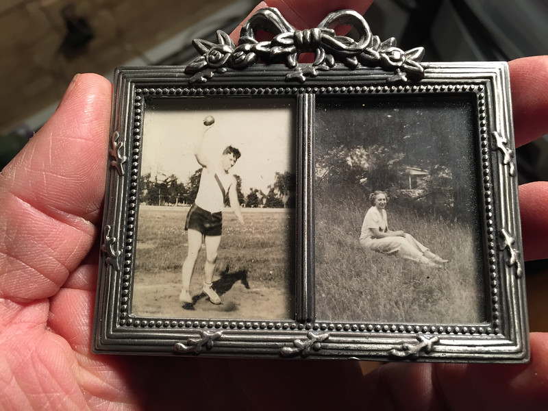 Youthful Frank and Bessie Wilcox4