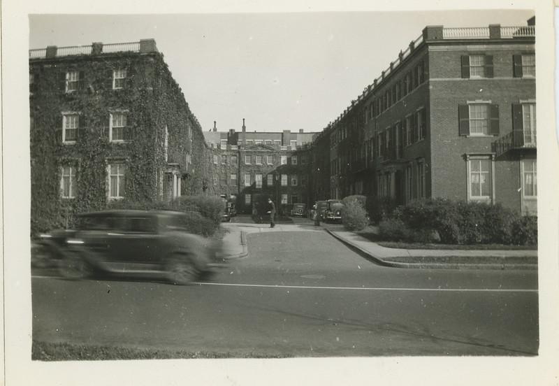Frank Wilcox Boston Trip 11