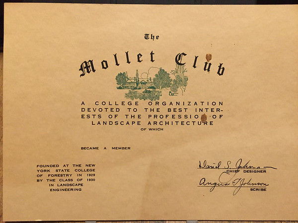 Frank Wilcox Mollet Club