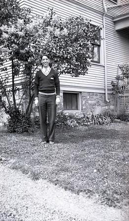 Frank Wilcox Photo Album 191
