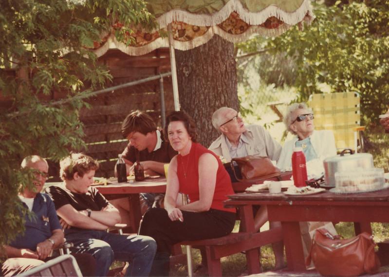 Family Reunion at Glen Lake Casino 13