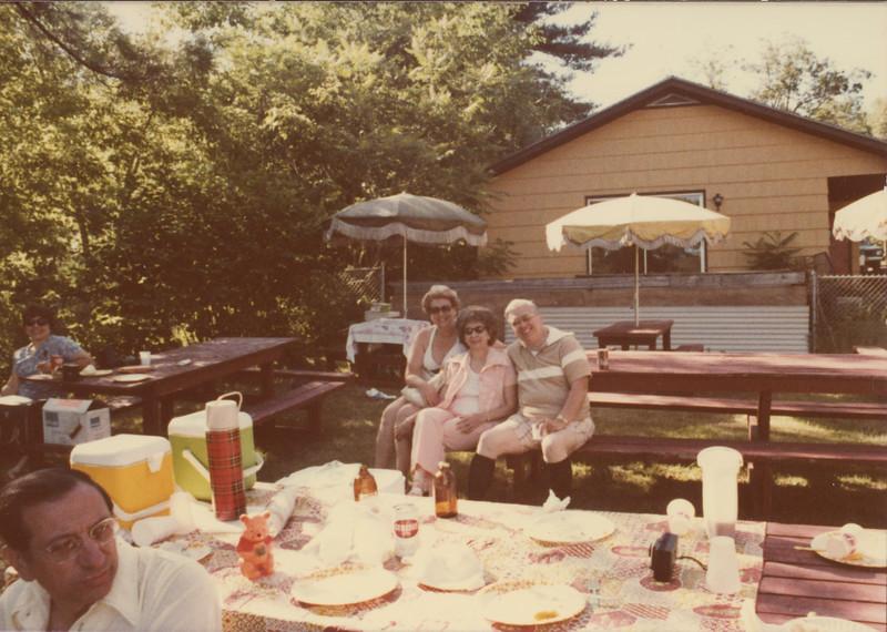 Family Reunion at Glen Lake Casino 14