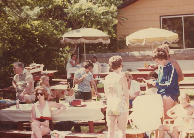 Family Reunion at Glen Lake Casino 12