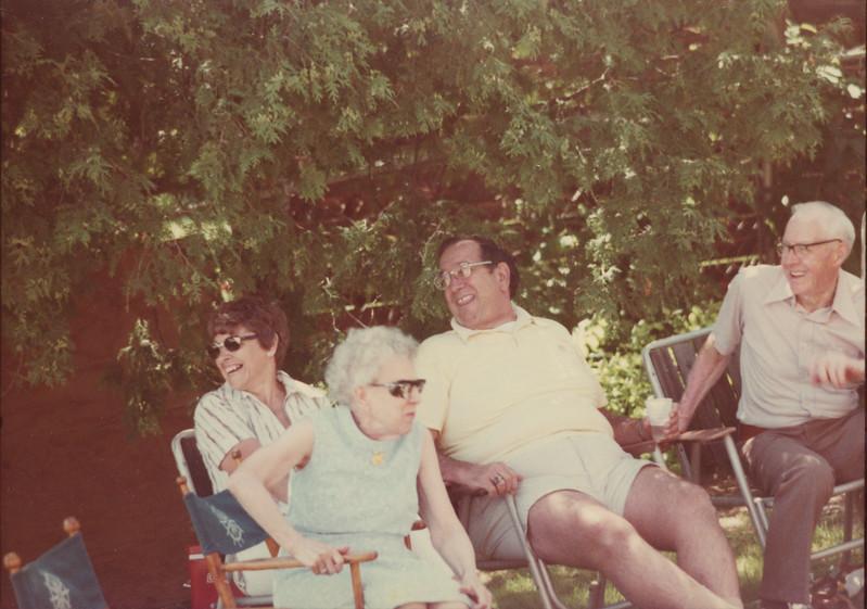 Family Reunion at Glen Lake Casino 11