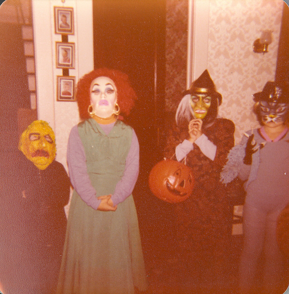 Halloween at 5 Mechanic Street 9