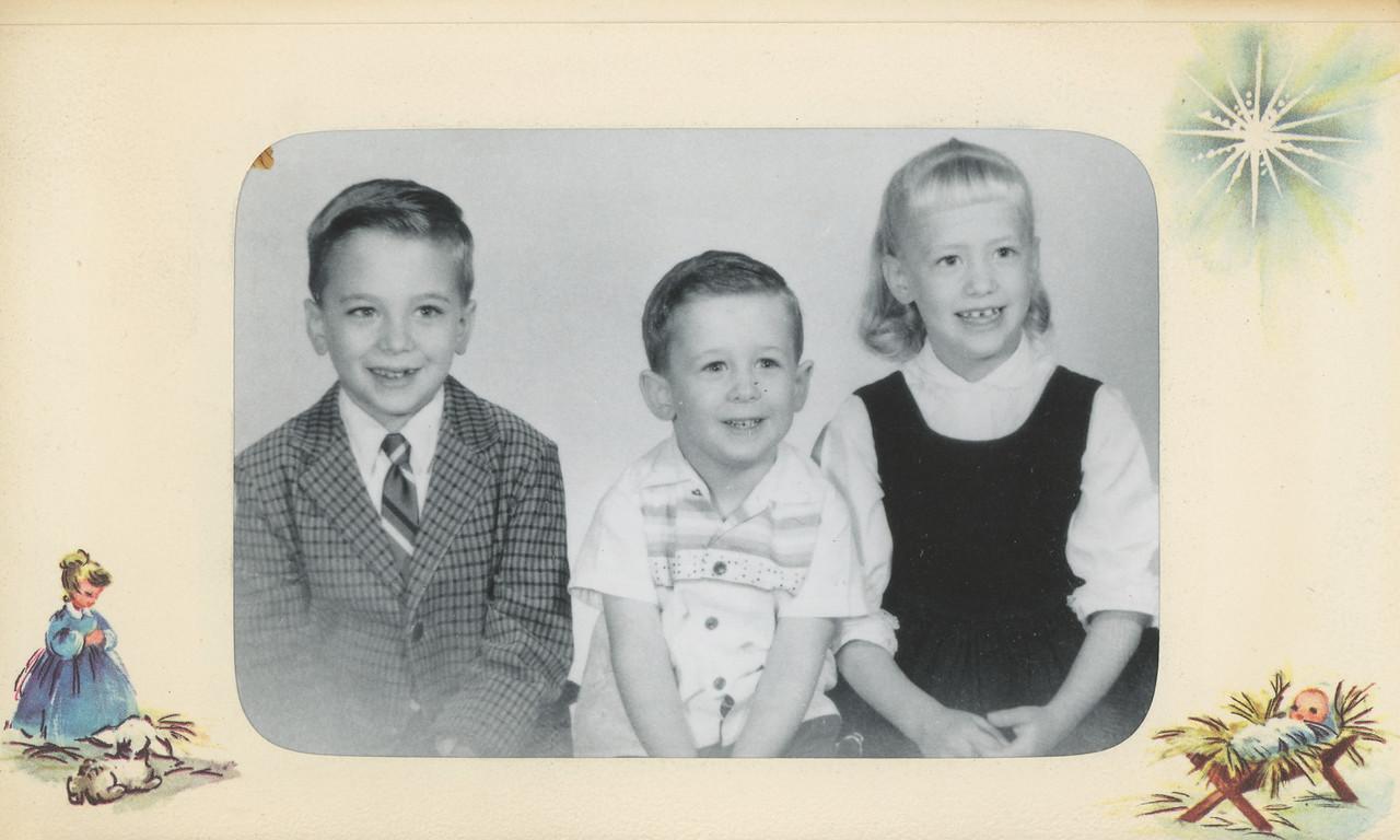The Hay Family 4