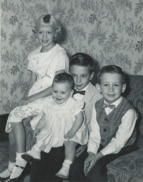 The Hay Family 2