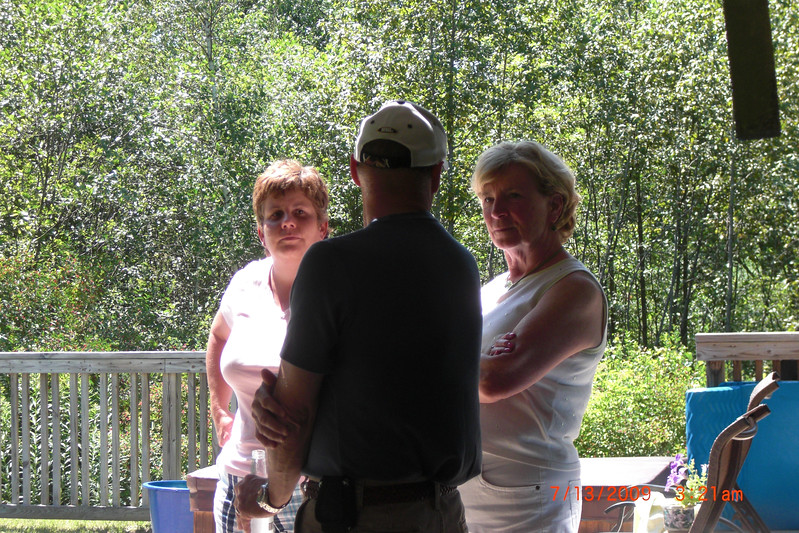 Hays and Petroski Family Gathering 5