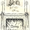 Historic Family Holiday Cards 5