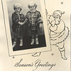 Historic Family Holiday Cards 240