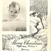 Historic Family Holiday Cards 173