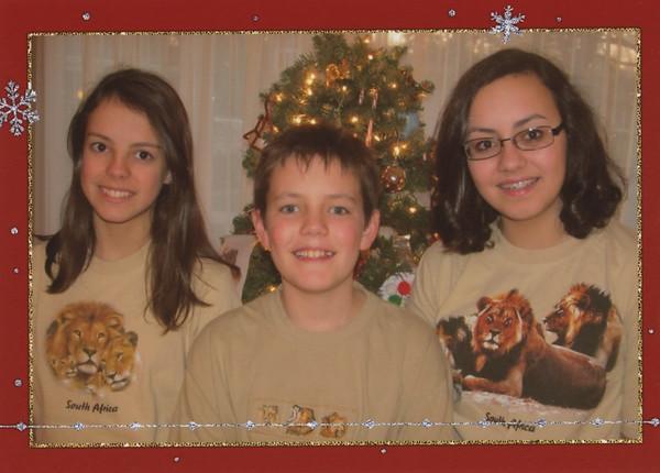 Bonnie Floyd Mckenney's Kids