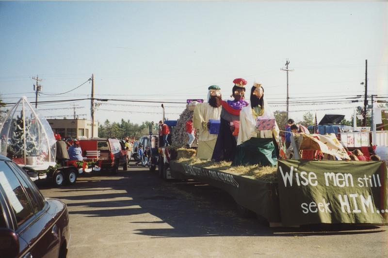 Thanksgiving Parade 5