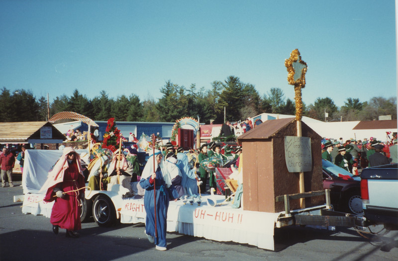 Thanksgiving Parade 21