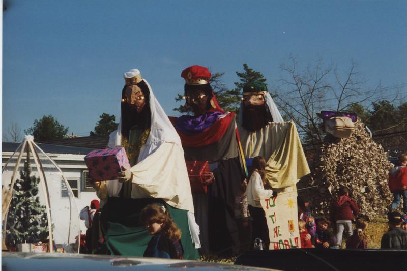 Thanksgiving Parade 14