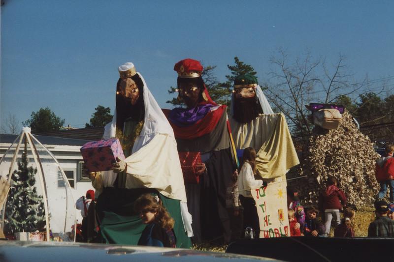 Thanksgiving Parade 2