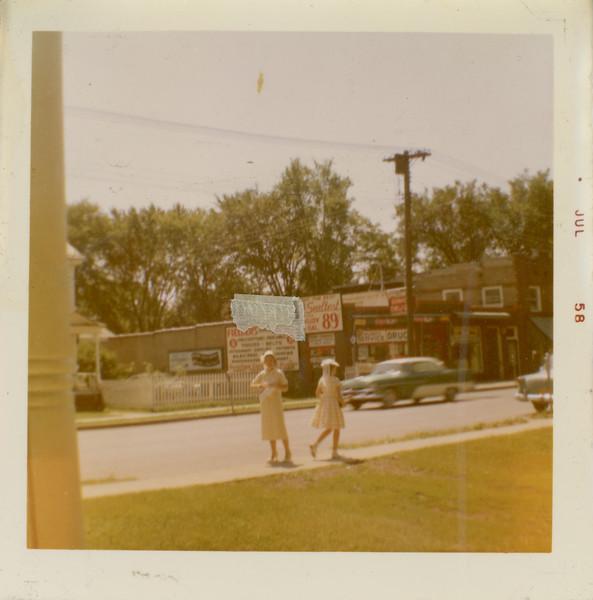July 1958 1