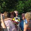 Larry and Kim Cornell Wedding 9