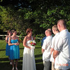 Larry and Kim Cornell Wedding 16