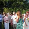 Larry and Kim Cornell Wedding 7