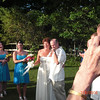 Larry and Kim Cornell Wedding 12