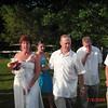 Larry and Kim Cornell Wedding 10