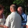 Larry and Kim Cornell Wedding 13