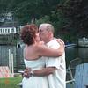 Larry and Kim Cornell Wedding 2