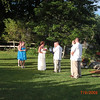 Larry and Kim Cornell Wedding 17