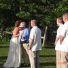 Larry and Kim Cornell Wedding 18