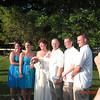 Larry and Kim Cornell Wedding 11
