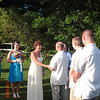 Larry and Kim Cornell Wedding 14