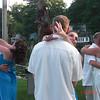 Larry and Kim Cornell Wedding 4