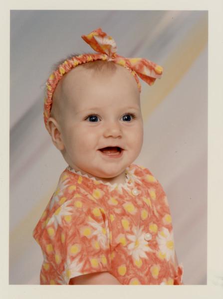 Mary Wilcox Baby 6