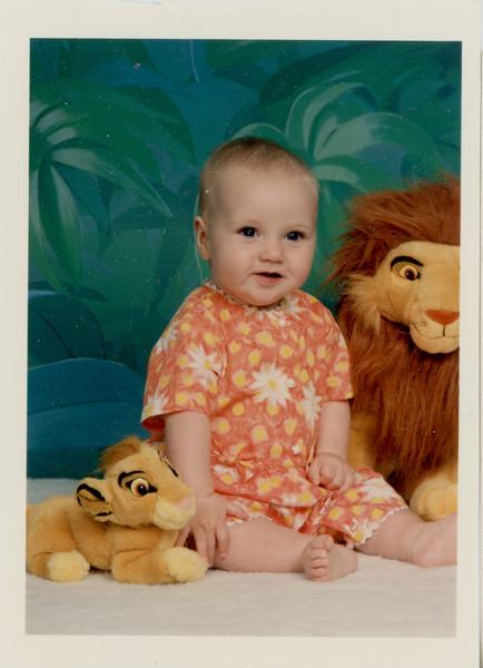 Mary Wilcox Baby 7
